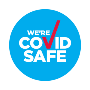 Covid Safe pic