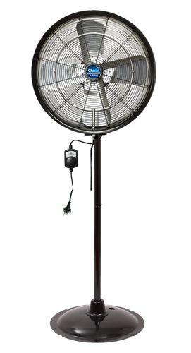 Misting Pedestal Fan