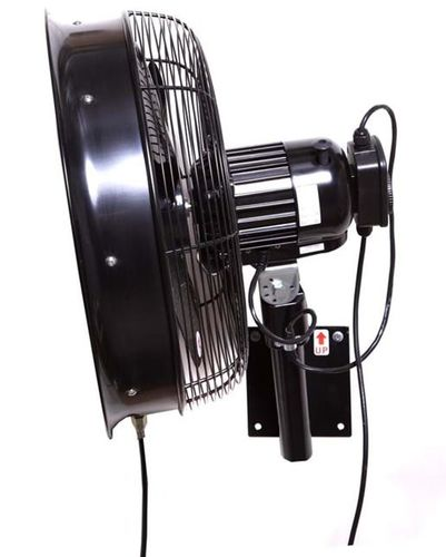 Wall mount fan 2